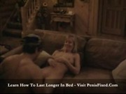 Luciana Blonde Fucks On Couch2