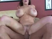 Daphne Rosen fucked
