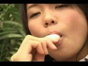 Asian food challenge