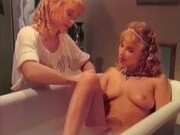 Erotic Adventures of the Three Musketeers Lesbian Scene