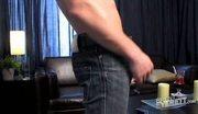 Brent everett live cam show (04/10/09)