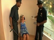 Brianna Love - Black Rogue Cops (Scene 3)