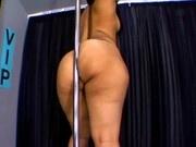 Half Black Half Asian Dancer- SUNAMI