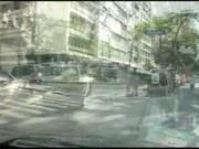Gangue das Devassas - Grupal No Carro - Cena 3