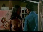 Laura Gemser Nude In Emanuelle
