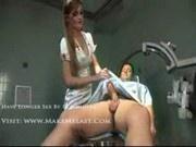 Faye Valentine - Sexy Doctor Fucked
