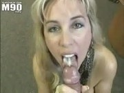 Vieja adicta a la leche