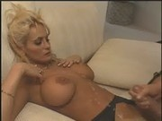 Peter North fucks a hot blonde