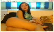 Webcam with bubz-sexy beauty girl on msn live messenger love