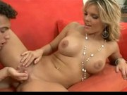 Mackenzee pierce pounded by a horny guy