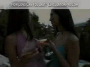 Eve Angel And Peaches In Sandys Club Part1