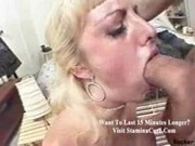 Candy Cotton Throat Fucked