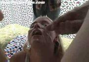 Cohf cum lauren and the cohf gloryhole