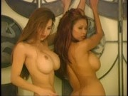 Francine Dee & Kluewal Michelle Eaton - Lets Play