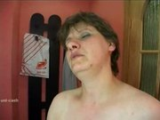 Horny russian housewife 3
