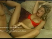 Monica Sweetheart enjoying anal sex