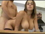 Chavon Taylor- Big Tit 3