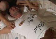 Japanese bear chubby - do hantai www.gaymongol.com