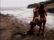 Jenna Haze & Krystal Steal - Beach