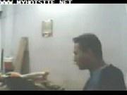 Office Security Cam [Hidden Spy Cam]