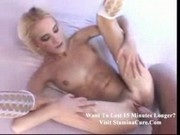 Justine Ashley Fucks and Swallows