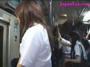 Japanese Student Lesbien Dildo Sex