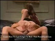 Caroline Pierce Blowjob and Suck