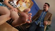 Young toes before hoes scene 03 dani jensen