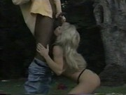 Tiffany Million & Sean Michaels - Classic Interracial