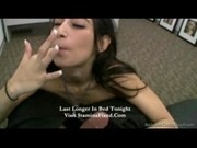 Middle Eastern Girl Rona Mishay  Swallows