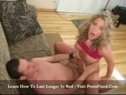Barbie Cummings Creampie Surprise2