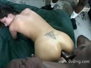 Fresh White Babe Kelsey Heart Brings Car For Checkup And Fucks Employees