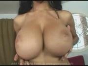 Trya Moore Big Natural Breast