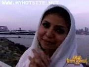 Arab Street Hooker Sophia