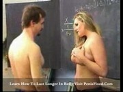 Amanda - student had a hard time in class -