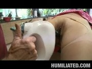 Housewife Whore Shiela Marie