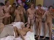 Ariana Jollee And 21 Guys
