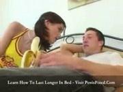 Carmen Sansha She Love Bananas Part1