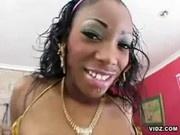 Her Clit Is Throbbing In Excitement - Sugar Pie Honeyz