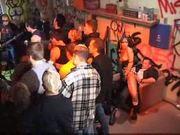 Rachel rotten punk orgy