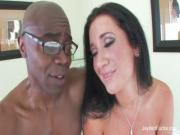 Jayden Jaymes039s Interracial With Sean Michaels