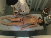 Spycam Health Spa Massage Sex Part 1