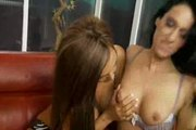 Linsey dawn mckenzie & passion & leila bee
