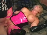 Milfy femdom fucking