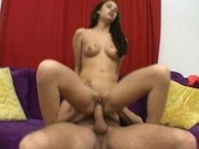 Casting Couch Teens - Julissa Delore
