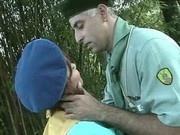 Armando a Barraca