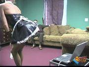 Brandi love in milf maid