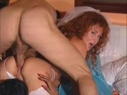 Rasheen Kerim-Koram - Indian Threesome