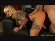 Janine Lindemulder-Pornstars like it big