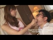 Serina - Fucks an Asian Nerd